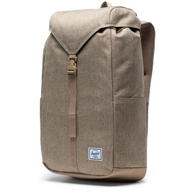 Herschel Thompson Sac à dos 17L, kelp crosshatch/kelp